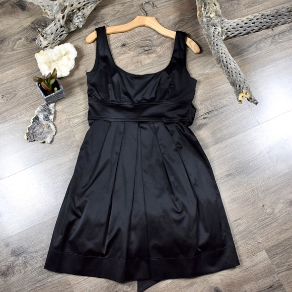 cabd35e74 Teeze Me Dresses | Silky Little Black Dress | Poshmark